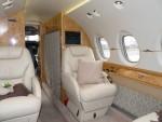Hawker 800 XP -